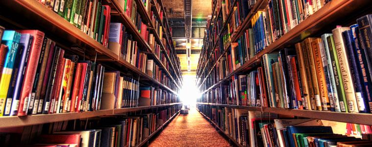 Il plugin per gestire la propria collezione di libri? Esiste anche quello
